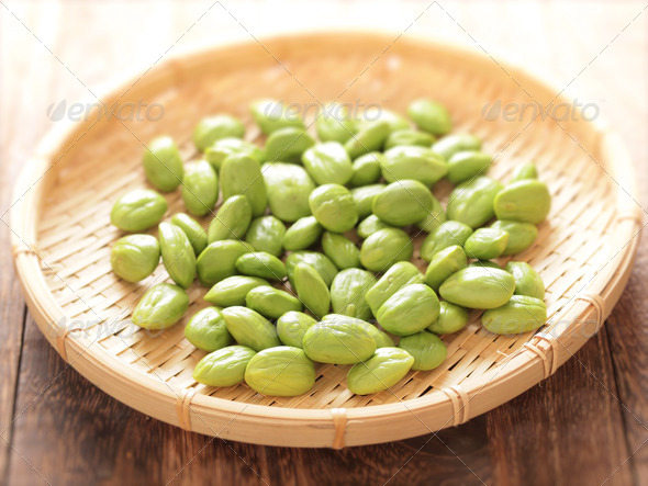 petai beans - Stock Photo - Images
