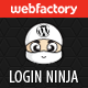 Login Ninja - CodeCanyon Item for Sale