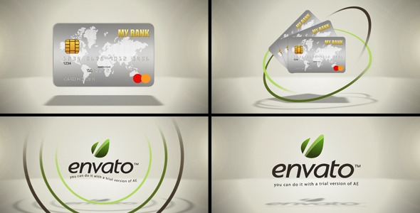 After Effects Project - VideoHive Circle Logo 1929353