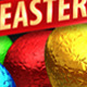 Easter Branding Lower Third