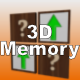3D Memory - ActiveDen Item for Sale