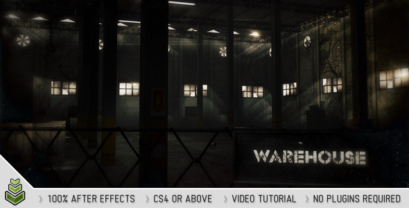 VideoHive Warehouse 1945483