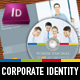 Strategic Corporate Identity Stationary Pack - GraphicRiver Item for Sale