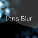 Lens Blur Intro - VideoHive Item for Sale