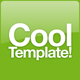 CoolTemplate - ActiveDen Item for Sale