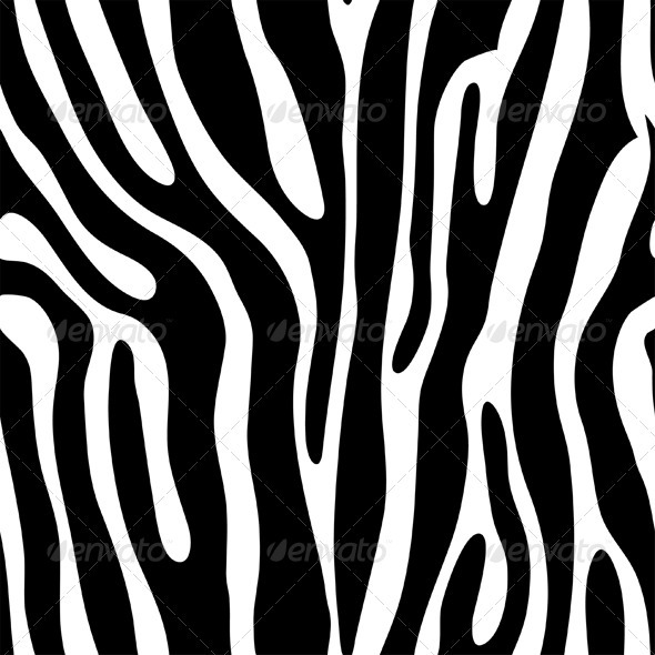 GraphicRiver Seamless Animal Print 679423