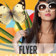 Summer Love Flyer - GraphicRiver Item for Sale