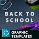 Back To School - 10 Hero Im-Graphicriver中文最全的素材分享平台