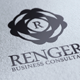 Rengers Logo - GraphicRiver Item for Sale