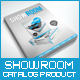 ShowRoom Product Catalog - Unlimited Colors - GraphicRiver Item for Sale
