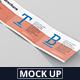 Tri-Fold Brochure Mockup - -Graphicriver中文最全的素材分享平台