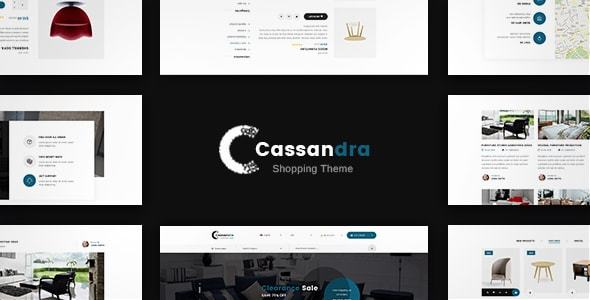 Cassandra – Furniture Commerce