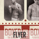 Boxers Night - GraphicRiver Item for Sale