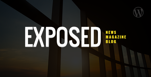 Exposed- News Magazine and Blog