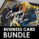 Creative Business Card Premium Bundle - GraphicRiver Item for Sale