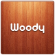 Woody - Mobile Theme - ThemeForest Item for Sale