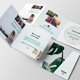 Prosto Square Brochure-Graphicriver中文最全的素材分享平台