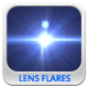 10 HD Lens Flares - Lights Effect 1 - GraphicRiver Item for Sale