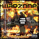 Warzone Mixtape Flyer or CD Template - GraphicRiver Item for Sale