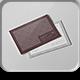 Postcard Mock-up-Graphicriver中文最全的素材分享平台