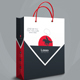 Lasso Shopping Bag-Graphicriver中文最全的素材分享平台