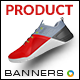 Product Sale HTML5 Banners - 7 Sizes - BEE-CC-126 (Ad Templates)
