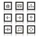 Website and Internet  icons  - GraphicRiver Item for Sale