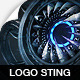 Hi-Tech Monster - Logo Sting - VideoHive Item for Sale