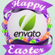 Easter Egg Logo Reveal - VideoHive Item for Sale