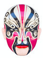 Traditional chinese opera mask - PhotoDune Item for Sale