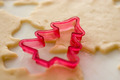Close up of cookie cutter - PhotoDune Item for Sale