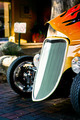 Hot rod with open hood - PhotoDune Item for Sale