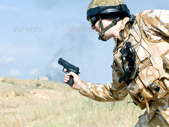 on mission - Stock Photo - Images