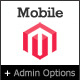Mobile Magento Theme - ThemeForest Item for Sale