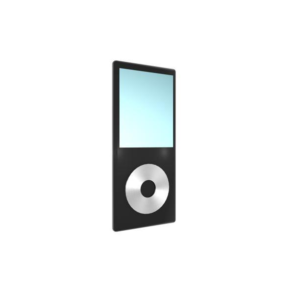 3DOcean Ipod 76470