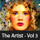 The Artist - Volume3 - GraphicRiver Item for Sale