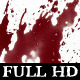 4 Blood Splatter Video Full HD - VideoHive Item for Sale