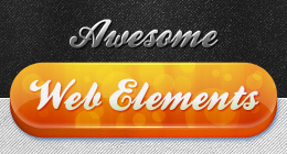Awesome Web Elements