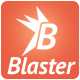 Blaster Landing Page Package - ThemeForest Item for Sale