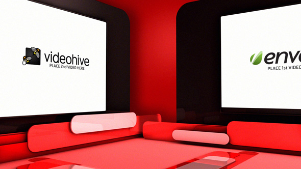 After Effects Project - VideoHive Corporate 3D 232556
