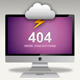 404 Error Page - GraphicRiver Item for Sale