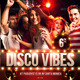 Disco Vibes Party Flyer Template - GraphicRiver Item for Sale