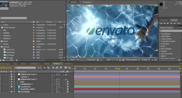 After Effects Progects