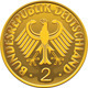 Vector Germany Money gold coin with eagle - GraphicRiver Item for Sale