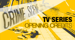TV Series Opening Credits