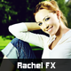 Rachel - Photoshop Action - GraphicRiver Item for Sale