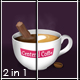 Hot Chocolate &amp;amp; Hot Cup Of Coffee - GraphicRiver Item for Sale