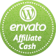 Envato Affiliate Cash for WordPress - CodeCanyon Item for Sale