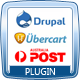 Drupal Ubercart Australia Post Module - CodeCanyon Item for Sale