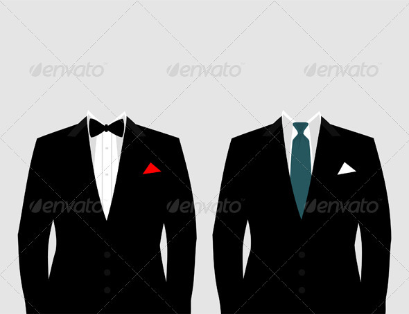 GraphicRiver Suit2 2024412